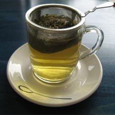 Зеленый чай лишили лавров спасителя
