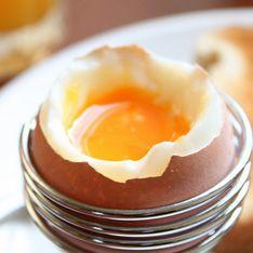 Диетологи назвали яйца злом