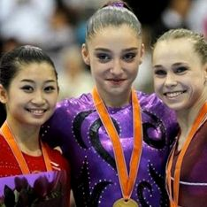 Россиянке отказали в золоте чемпионата мира