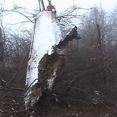 Пилотам Качиньского мешал генерал