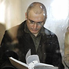 Ходорковский выступил с последним словом