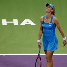 Дементьева назвала причину ухода из тенниса