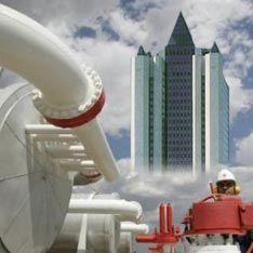 """""""Газпром"""" готовится к худшему"""