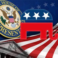 Республиканцы отнимают у Обамы Конгресс