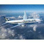 «Сингапурские авиалинии» запустят ежедневный рейс Сингапур-Москва-Хьюстон