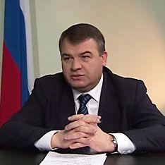 Союз десантников обвинил Сердюкова во всех грехах