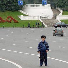 Москва изменится на праздники
