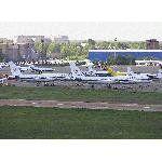 Россия: столичный аэропорт «Быково» закрыт