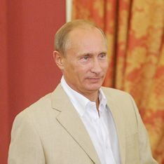 Путин вошел в пятерку сильных мира сего