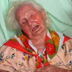 Старейшая жительница Земли умерла в возрасте 114  лет
