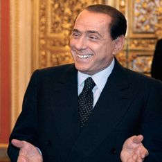 Проститутка рассказала о любви Берлускони к марихуане