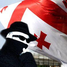 Грузия разыграла фарс с российскими шпионами