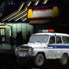 """У главного российского """"Макдональдса"""" произошла поножовщина"""