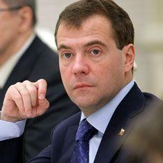 Журналисты просят защиты у Медведева