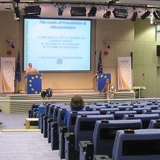 """О """"недопустимых актах"""" против журналистов заговорили в Европе"""