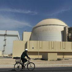 Иран заставят испугаться