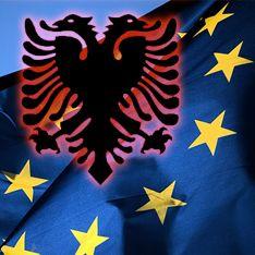 Евросоюз открыл границы албанцам и боснийцам
