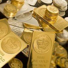 Золотое будущее не прельщает американцев