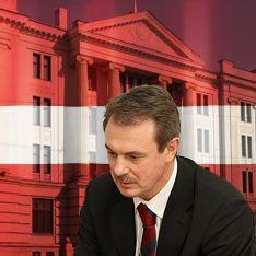 Сейм Латвии выразил доверие министру-русофобу