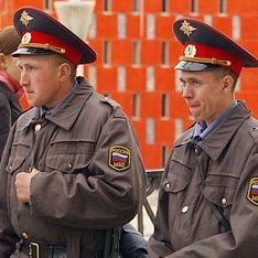 Московскую милицию продолжат сокращать