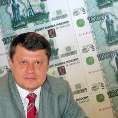 С разоблачителя коррупционеров требуют 113 миллионов