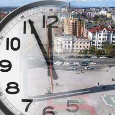 Хабаровск хочет стать ближе к Москве на один час