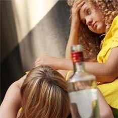 Продажа алкоголя детям станет преступлением