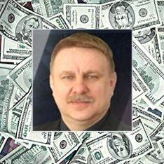 Главный аудитор Приморья задержан за взятку