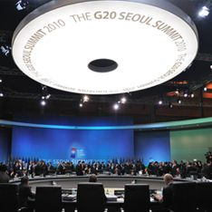 Северная Корея напугала G20 ядовитыми шарами