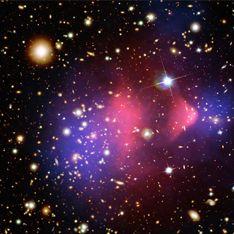 """""""Хаббл"""" вскрыл темную сущность Вселенной"""