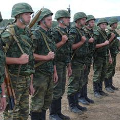 Молдавия попросила НАТО выгнать Россию