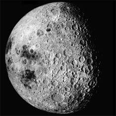 С обратной стороны Луны сорвали покров тайны