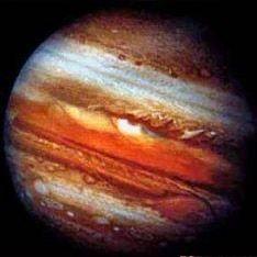 Юпитер снова станет полосатым