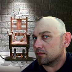 Почитатели спасли российского художника от электрического стула