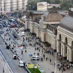 Рядом со столичными вокзалами наведут порядок