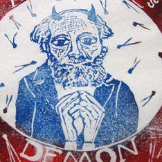 Демоны отменили законы физики