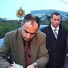 """К российскому """"шпиону"""" пустили консула"""