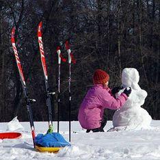 Москвичам гарантирована лютая зима