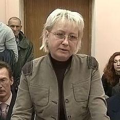 Мать Глеба Агеева приговорена к исправительным работам