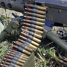 Из российских городов уберут боеприпасы