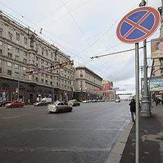 Собянин бессилен против московских шопоголиков