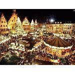 Австрия: в Вене открылся рождественский базар