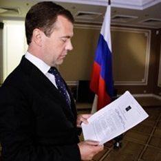 Медведев повесит модернизацию на губернаторов