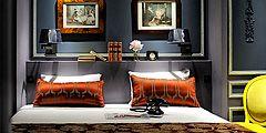 Отель в стиле литературных салонов XVIII века открывается в Париже