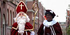 Брюссель встречает Святого Николя