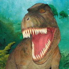 Тираннозавра реабилитировали посмертно
