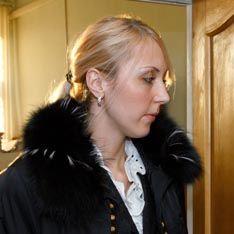 Дочь главы иркутского избиркома признала вину в ДТП