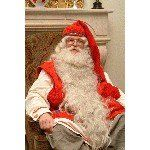 В Швеции ищут нового Санта-Клауса