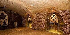 В Брно открылся новый музей Минцмистровский склеп
