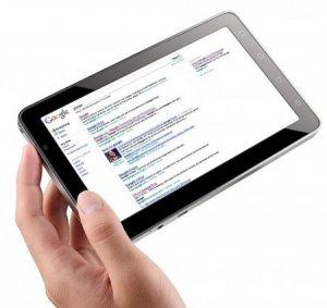 ViewSonic представляет свои планшетники